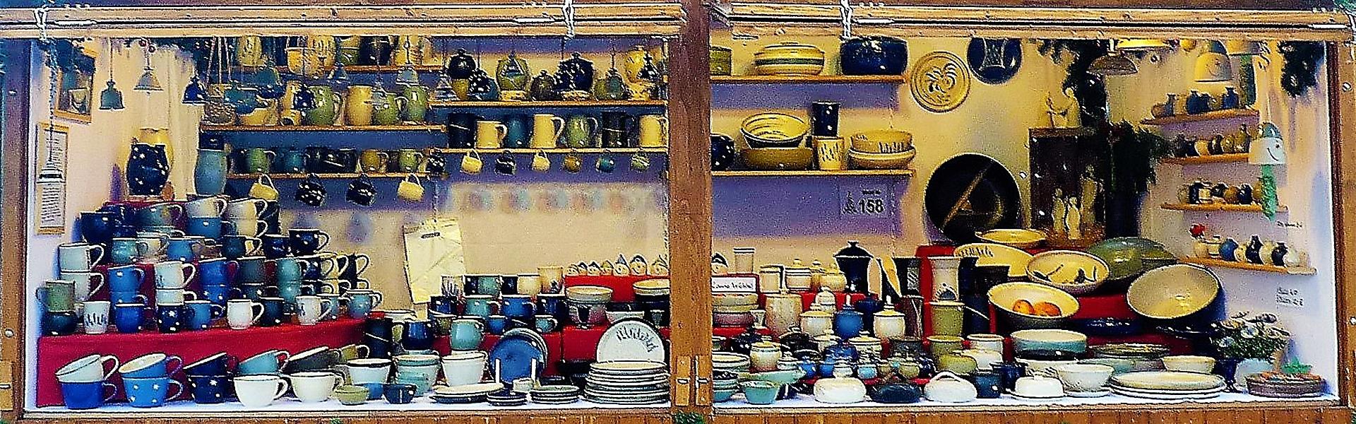 Kipke-Stahlberg Keramik