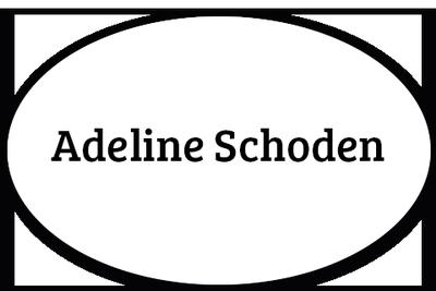 Logo von Kreationen in Seide und Wolle – Adeline Schoden