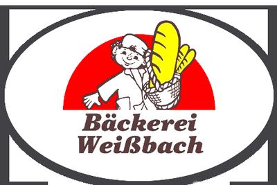 Logo von Bäckerei Weißbach