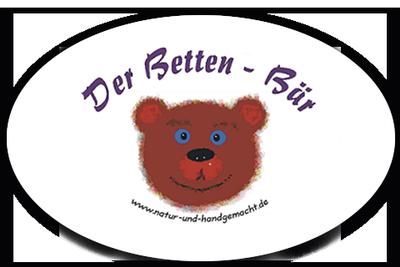 Logo von Der Betten-Bär