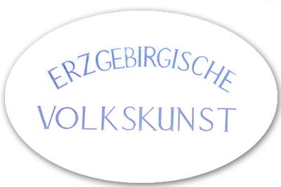 Logo von Erzgebirgische Volkskunst - Gabriele Günther