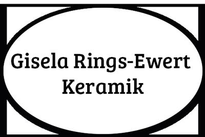 Logo von Keramik Gisela Rings-Ewert