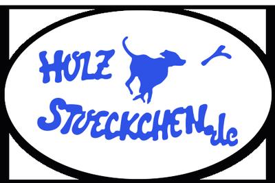 Logo von Holzstöckchen - Holzarbeiten