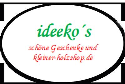 Logo von Ideeko