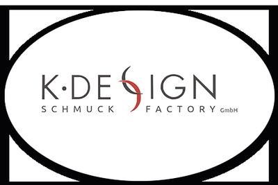 Logo von K-Design Schmuck - Christoph Kuipers