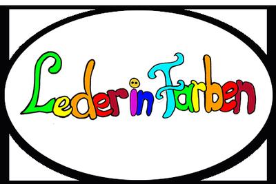 Logo von Leder in Farben - Wolfgang Ringel