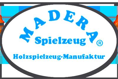 Logo von Madera-Spielzeug - Norbert Stock
