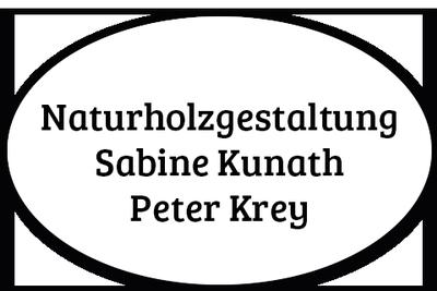 Logo von Naturholzgestaltung Sabine Kunath & Peter Krey