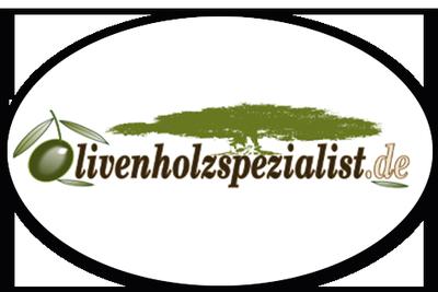 Logo von Olivenholzspezialist