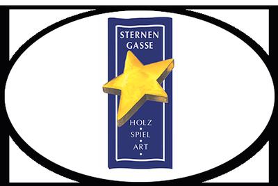 Logo von Sternengasse