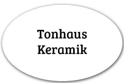 Logo von Tonhaus Keramik