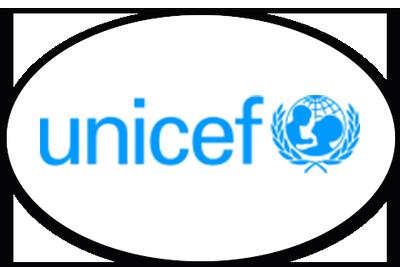 Logo von Grußkarten von UNICEF