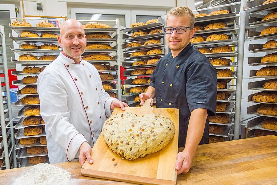 Portrait von Bäckerei Weißbach