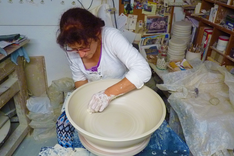 Portrait von Kipke-Stahlberg Keramik