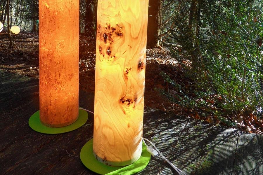 Portrait von Naturholzgestaltung Sabine Kunath & Peter Krey